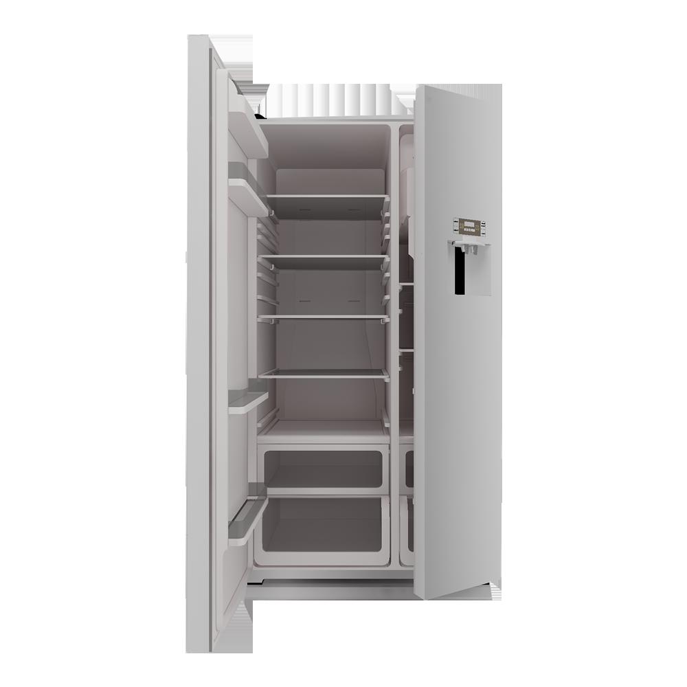 冷凍冷藏庫板-硬質PU發泡