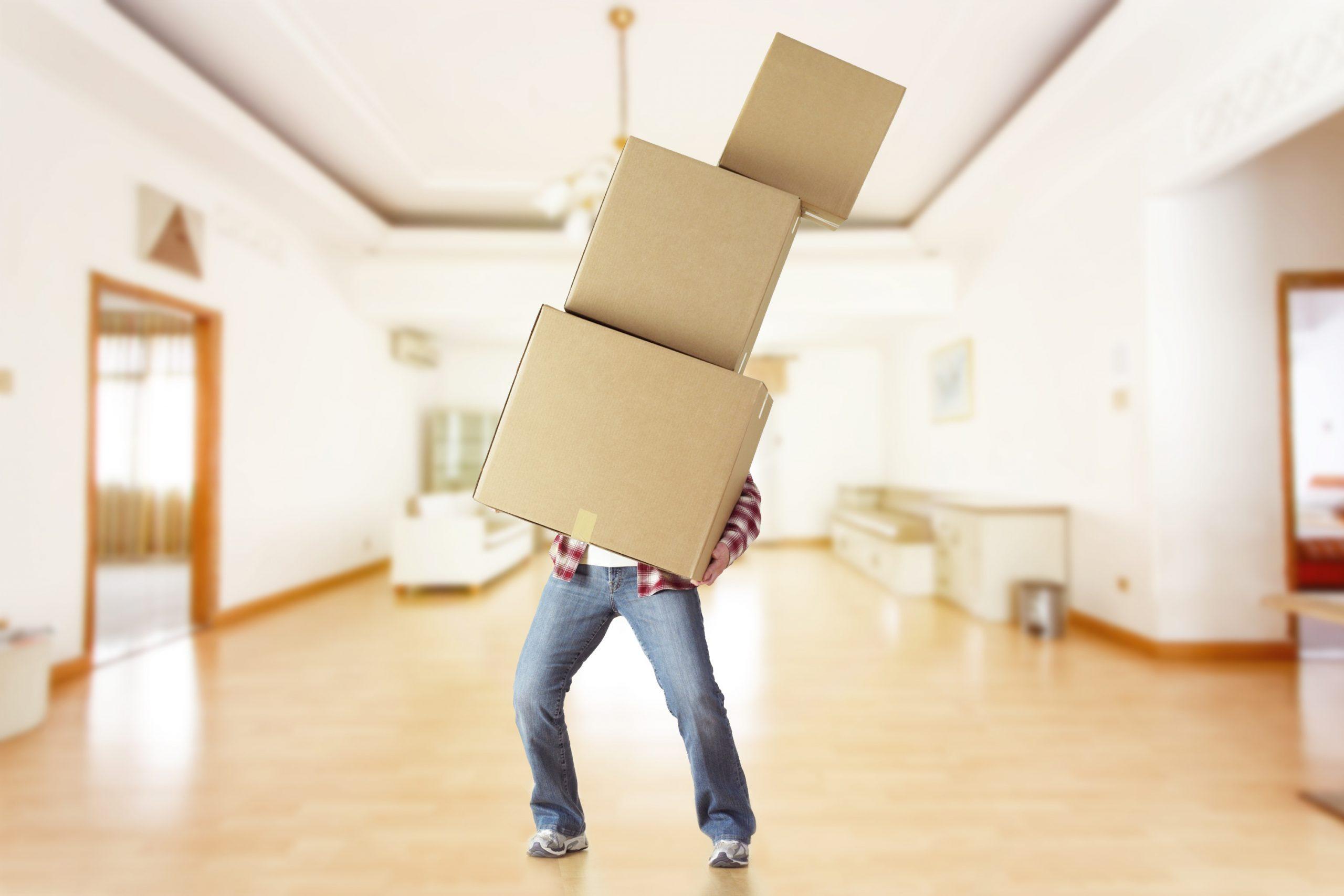 專業好口碑、免費估價-屏東搬家公司