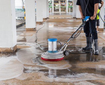 最極致的廠房清潔!高雄廢棄物列出企業可以省預算,又有效率的計畫